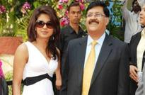 Priyanka Chopra to release late father's song with her production venture Sarvann