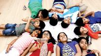 Workshops to the rescue of parents dreading kids' summer vacations