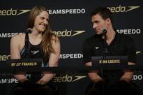 Speedo unveils Fastskin swimsuit for Rio Olympics
