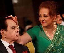 Flashback Friday: 'Age No Bar' - Dilip Kumar & Saira Banu's Love Story Stands Testimony To The Fact!