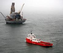 Russia's Putin says row with Exxon over Sakhalin-1 is resolved