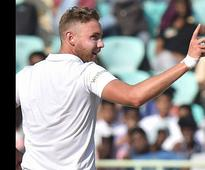 Learned bowling tricks in sub continent pitches from Zaheer Khan: Stuart Broad
