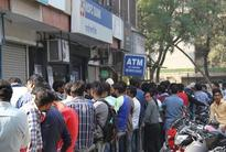 Church coffers low as Indian cash crunch continues