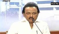 Fast track interlinking river projects: Stalin writes to PM