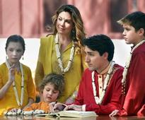 Justin Trudeau snubbed by Modi govt on his India visit: Canadian media