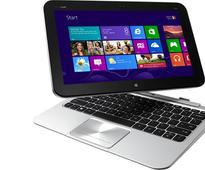 Review: HP Envy X2 Windows 8 Tablet (video)