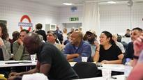 NATIONAL RAIL AWARDS 2016: Putting Passengers First - Winner: London Underground - Customer Service Training Programme
