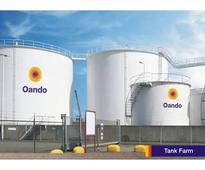 Oando To Surrender 49% Stake In Midstream/gas & Power to Helios Investment Partners