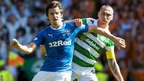 Joey Barton: 'Scottish media built me up to be a Messi or Neymar'