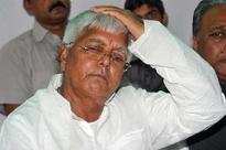 Leader of JDU files defamation against Lalu prasad yadav