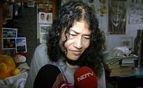 No Food For 16 Years, Now No Home. Angry Manipur Shuts Out Irom Sharmila.