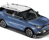 Ssangyong Motor turns to black for first time in 9 years