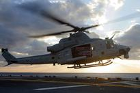 Bell's Venom and Viper helos court foreign sales interest