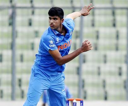 Yo-Yo Test passed, Washington ready to shine in India colours