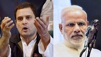 PM has hurt the dignity of Parliament and nation: Rahul Gandhi reacts to Modi's 'raincoat jibe' against Manmohan Singh