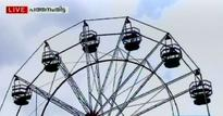 Giant wheel that led to death of boy had flouted norms | Video