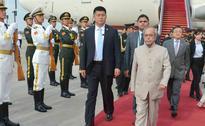 India, China Must Expand Shared Interests: President Pranab Mukherjee