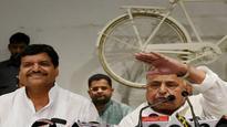 Mulayam Singh-Shivpal Yadav nexus isolating Akhilesh, says BJP