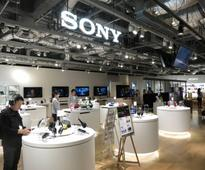 Sony to open new Ginza store