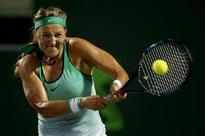 Madrid Open: Injured Azarenka pulls out, Kyrgios beats Wawrinka