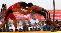 Wrestler Sandeep Tomar justifies selection, secures Rio 2016 Olympics quota