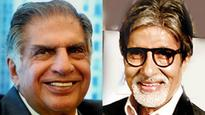 Amitabh Bachchan, Ratan Tata to fund cancer survivor to publish first comic book on cancer
