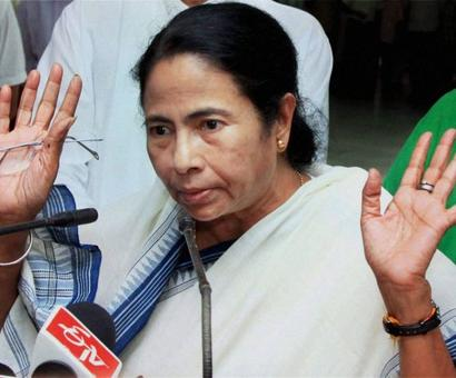 Modi government dictatorial, situation worse than emergency: Mamata