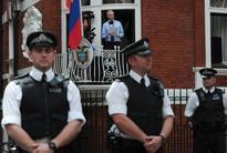 Assange tells UK, Sweden to let him go after UN finding