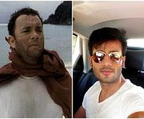 Here's why Karan Tacker will never travel with Hollywood star Tom Hanks