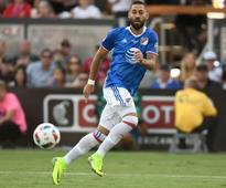 Clint Dempsey diagnosed with irregular heartbeat; set to miss World Cup qualifiers
