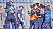 Syed Mushtaq Ali Trophy: Baroda pip Mumbai in thriller to enter final