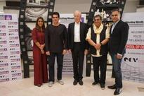 Whistling Woods International launches its 8th school of design with France's ECV
