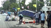 Thailand bomb attacks the work of 'at least' 20 people - police