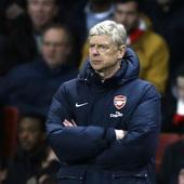 News24.com.ng | Wenger '99 percent confident' on Arsenal deals
