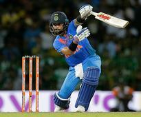 Kohli better limited over batsman than Smith, feels Clarke