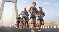 Rio Olympian Kheta Ram in field for Mumbai Marathon