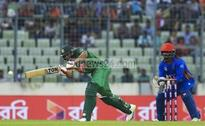 Mahmudullah comfortable batting at four