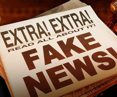 Now, a 'vaccine' against fake news