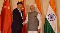 Modi raises terror, Masood Azhar and NSG bid with China's Jinping