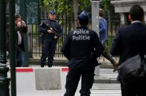 Three charged in Belgium over suspected IS support
