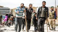 Syria Civil War: Rebels discuss ceasefire, aid and evacuation with UN