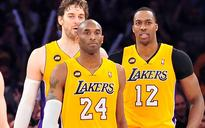 Kobe: Working to help Lakers keep Howard, Gasol