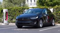 Tesla's Base Version of Model X Gets the Axe -- Is This Why?