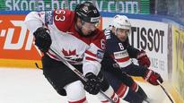 Bruins Marchand says being named to Team Canada is an incredible honor