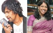 Sonu Nigam Row: Kavita Krishnamurthy Questions 'Harsh' Jet Airways Decision