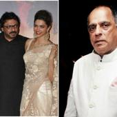 Pahlaj Nihalani REACTS to Rajput Karni Sena's criticism of the CBFC for supporting Sanjay Leela Bhansali's 'Padmavati'