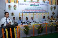 National Seminar on Priorities in Fisheries and Aquaculture inaugurated at College of Fisheries, OUAT, Rangeilunda, Odisha