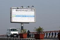KKR, Canada fund sole bidders for $5 billion Bharti Infratel deal