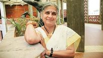This line is for business class travellers: When Sudha Murthy was shamed for wearing a sari at London airport
