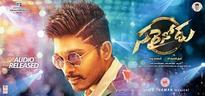 'Sarainodu' (Sarrainodu) 7-day box office collection: Allu Arjun-starrer crosses Rs 70 crore mark